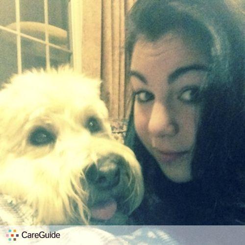 Child Care Provider Cori Hoberman's Profile Picture