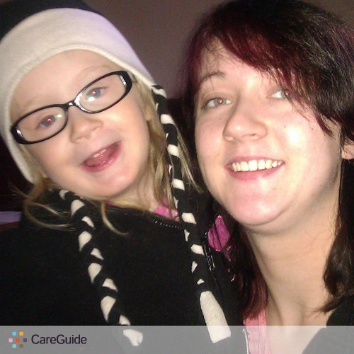 Child Care Provider Mel B's Profile Picture