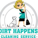 Dirt Happens Cleaning Service Insured and Bonded