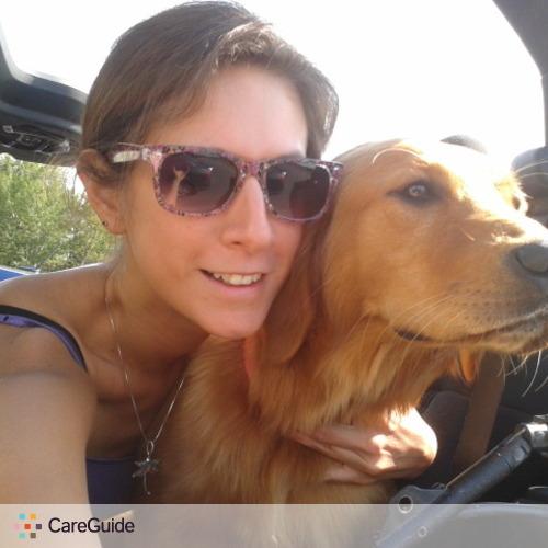 Pet Care Provider Cristina Montenegro's Profile Picture