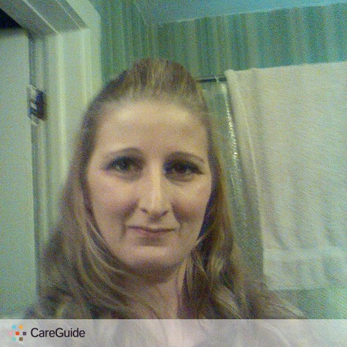Housekeeper Provider Denna L's Profile Picture