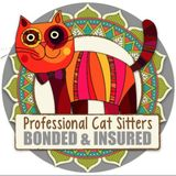 Professional Cat Sitters...the best in Nashville!