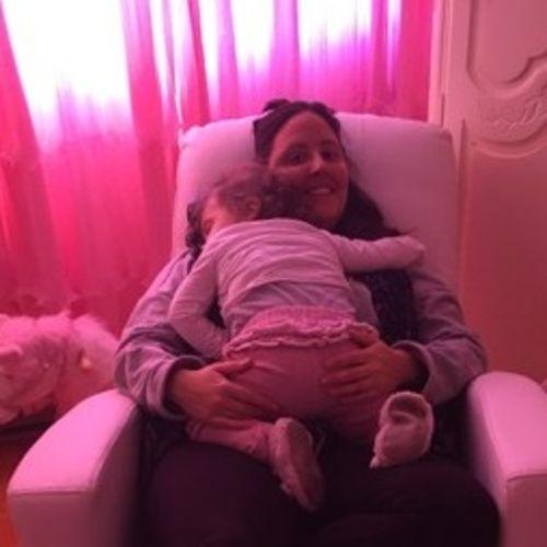 Canadian Nanny Provider Kristin Soukup's Profile Picture