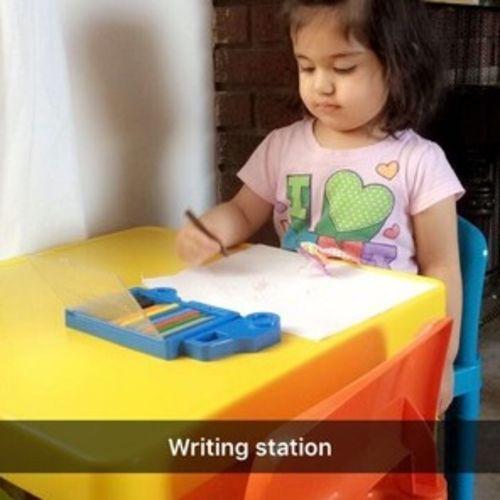 Child Care Provider Basria Nasrat's Profile Picture