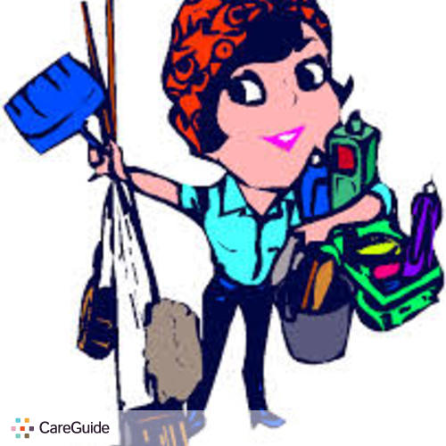 Housekeeper Provider Elle ***'s Profile Picture