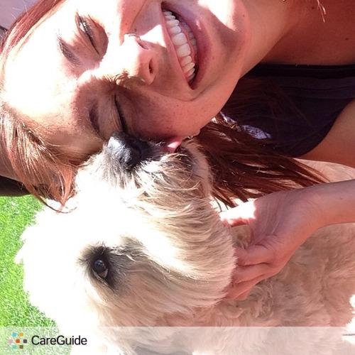 Pet Care Provider Nicole Riedel's Profile Picture