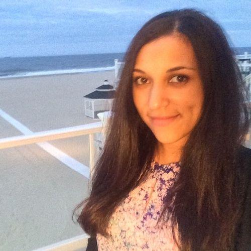 House Sitter Provider Anna Alicia Roman's Profile Picture