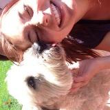 Dog Walker, Pet Sitter in Crystal Lake