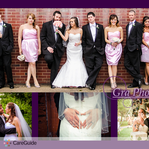 Photographer Provider Gra Photography's Profile Picture