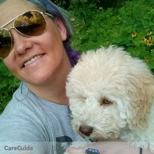 Pet Care Provider Jennifer Haley's Profile Picture