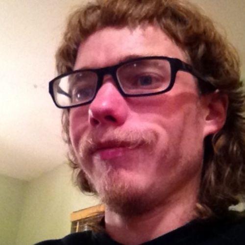 Housekeeper Provider Stuart Cox's Profile Picture