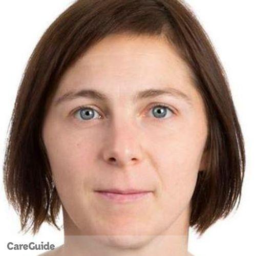 Housekeeper Provider Jitka Vystavelova's Profile Picture