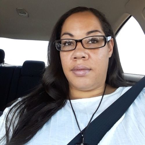 House Sitter Provider Samantha B's Profile Picture