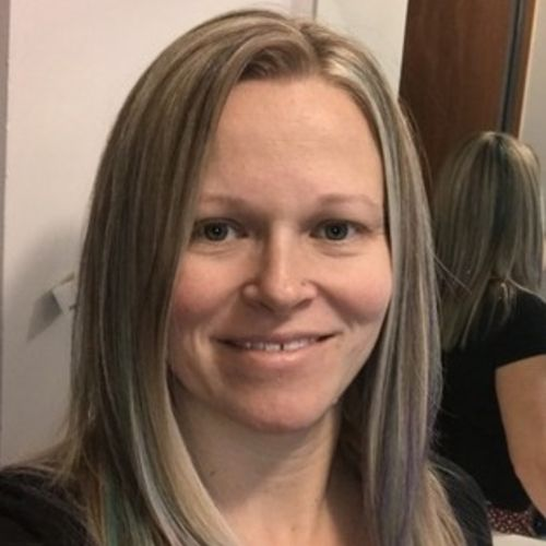 Canadian Nanny Provider Jenn Kennedy's Profile Picture
