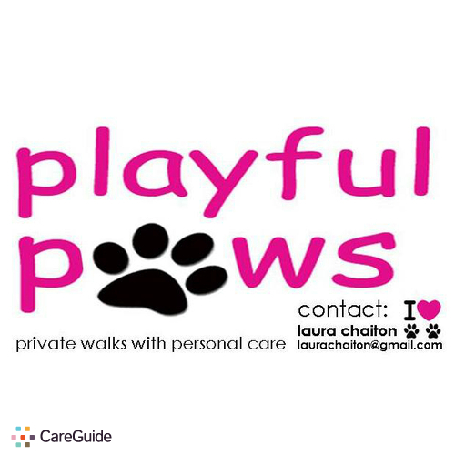 Pet Care Provider Laura Chaiton's Profile Picture