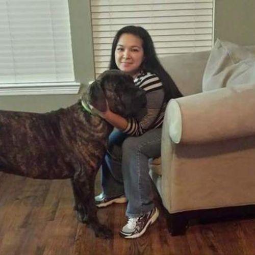 Pet Care Provider Bianca H's Profile Picture