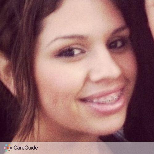 Child Care Provider Chantell M's Profile Picture