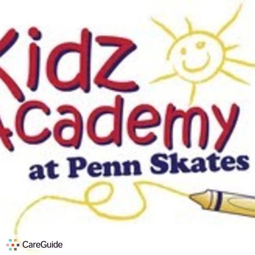 Child Care Provider Kidz A's Profile Picture