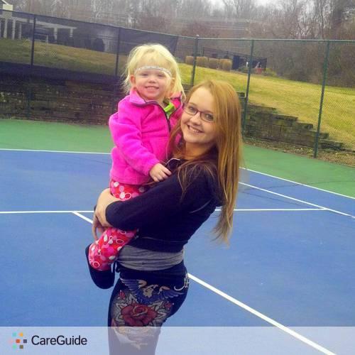 Child Care Provider Kylena J's Profile Picture