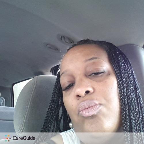 Child Care Job Akisha Clay's Profile Picture
