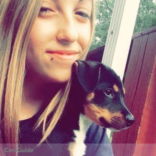 Pet Care Provider Destiny Franklin's Profile Picture