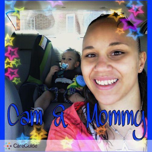 Child Care Provider Patrice P's Profile Picture
