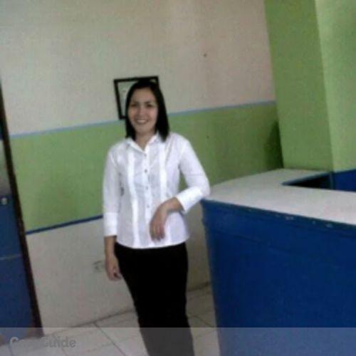 Canadian Nanny Provider Rea Gomez's Profile Picture