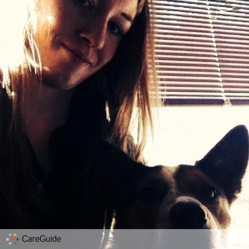 Pet Care Provider Olaia Moad's Profile Picture