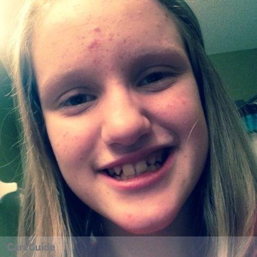 Child Care Provider Marissa Miller's Profile Picture