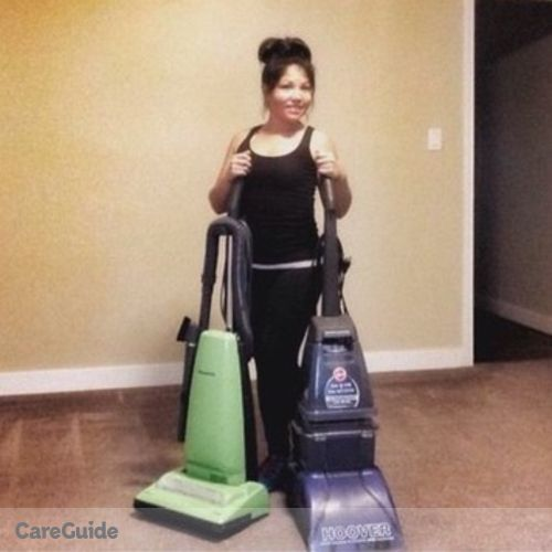 Housekeeper Provider Dayla Yuke's Profile Picture