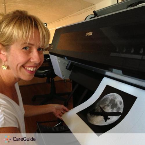 House Sitter Provider Simone de la Espriella's Profile Picture