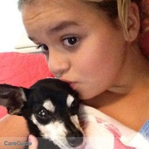 Pet Care Provider Kristina Laguerre's Profile Picture