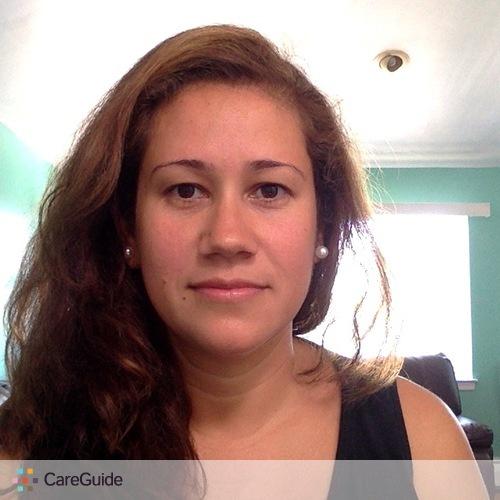 Child Care Provider Liz Rodriguez Bejerano's Profile Picture