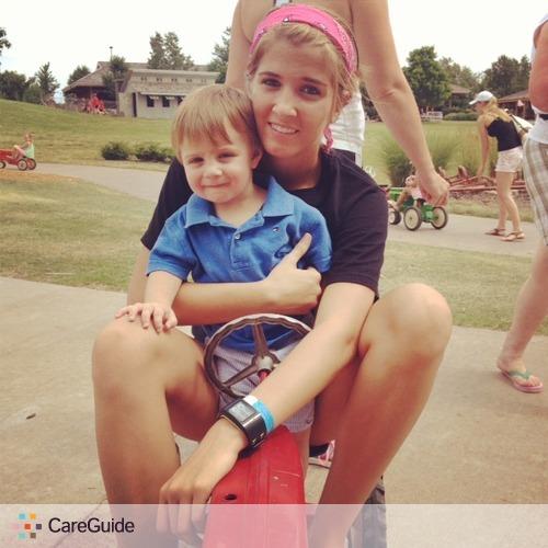 Child Care Provider Cheyanne F's Profile Picture