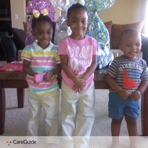 Child Care Provider Crystal H's Profile Picture