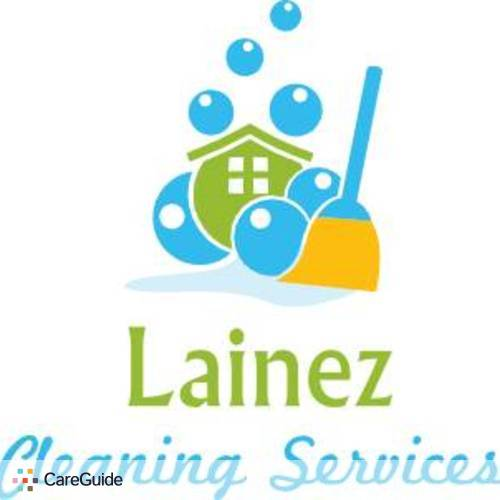 Housekeeper Provider Diana Lainez's Profile Picture