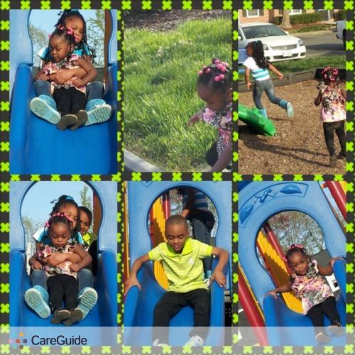 Child Care Provider Shaqueena Washington's Profile Picture