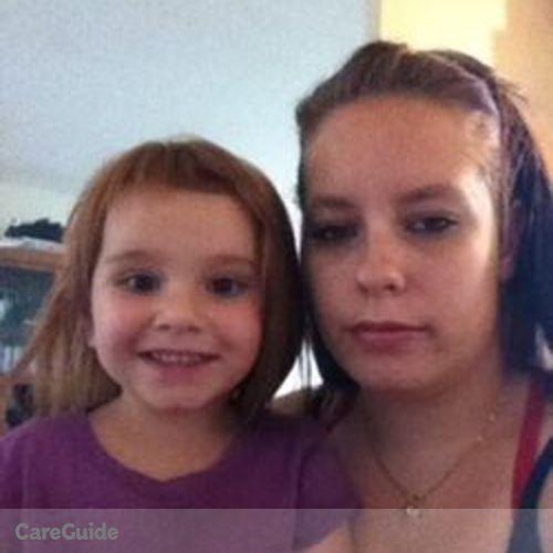 Canadian Nanny Provider Amanda's Profile Picture
