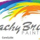 Painter in Daytona Beach