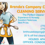 House Cleaning Company in Cartersville