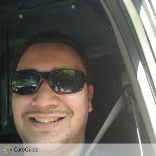 Handyman Provider Luis Denisia's Profile Picture