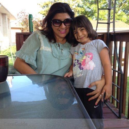 Canadian Nanny Provider Lima Farra's Profile Picture
