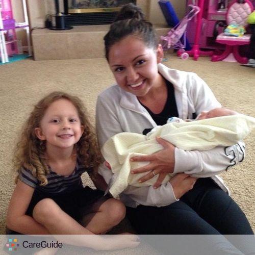Child Care Provider Madison Smith's Profile Picture