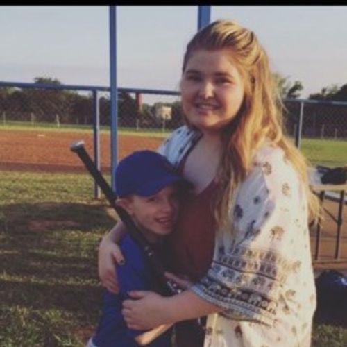 Child Care Provider Mckayla Wade's Profile Picture