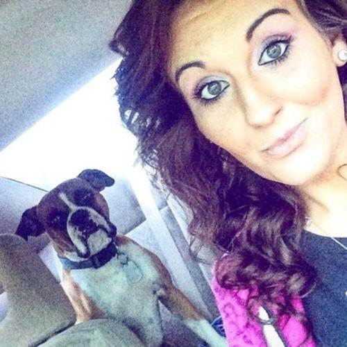 Pet Care Provider Cecily Cooper's Profile Picture
