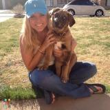 Dog Walker, Pet Sitter in Amarillo