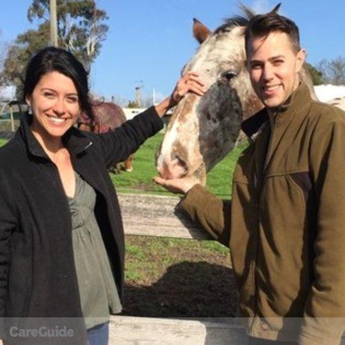 Pet Care Provider Danielle Jaen's Profile Picture
