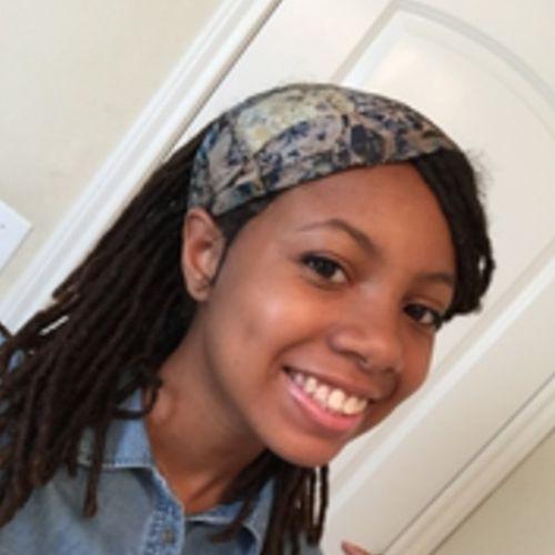 Child Care Provider Lauryn Brevelle's Profile Picture