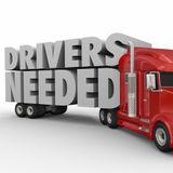 CDL Class A Truck Drivers