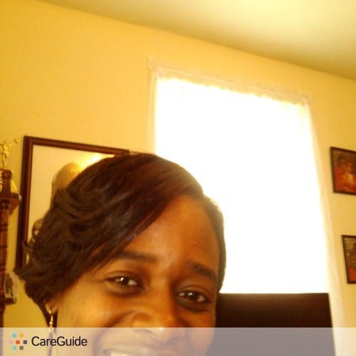 Child Care Provider Kim Kendrick's Profile Picture